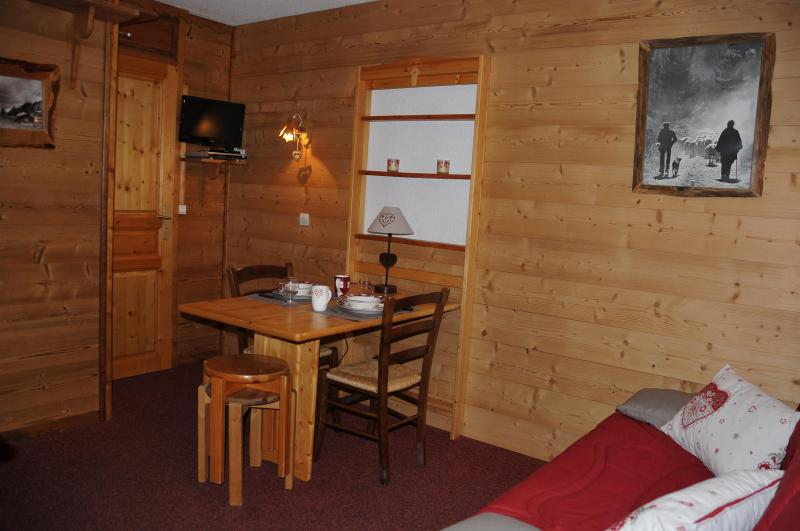 Location Studio 2176 La Plagne