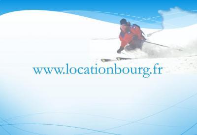 Location Appartement 218 Bourg saint Maurice