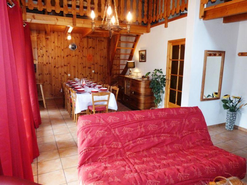 Location Chalet 2180 La Plagne