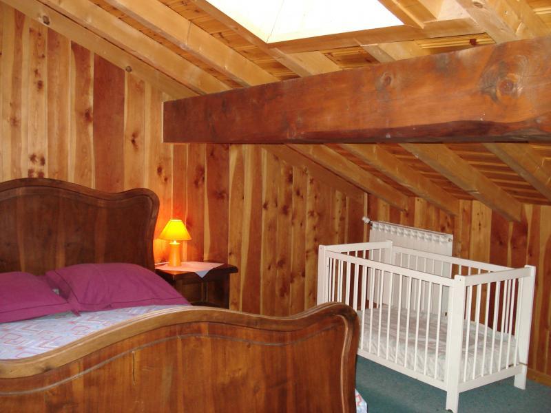 chambre Location Chalet 2180 La Plagne