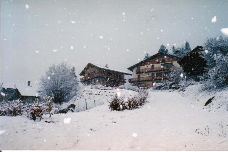 Vue autre Location Chalet 2182 La Plagne