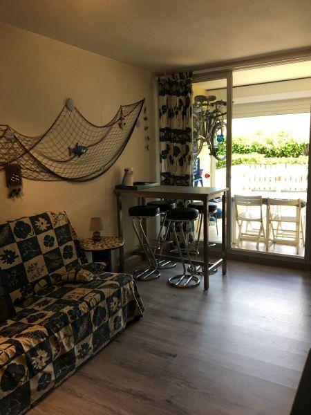 Séjour Location Appartement 22007 Narbonne plage