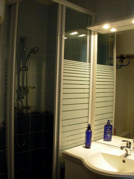 salle de bain Location Appartement 22007 Narbonne plage
