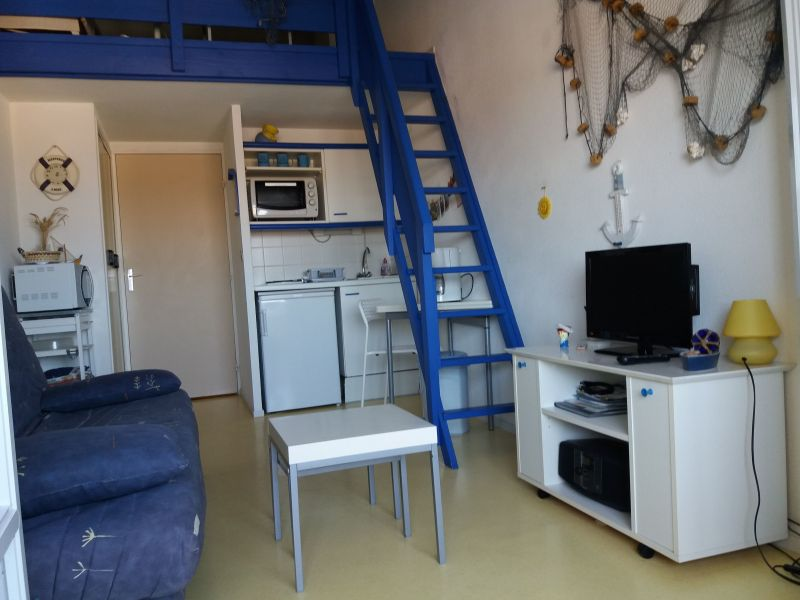 Location Studio 22393 Saint Hilaire de Riez