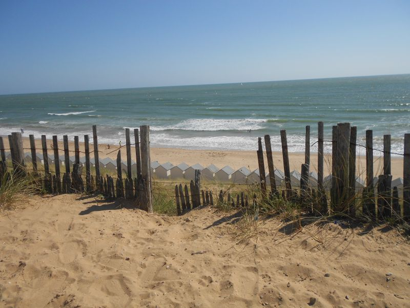 Plage Location Studio 22393 Saint Hilaire de Riez