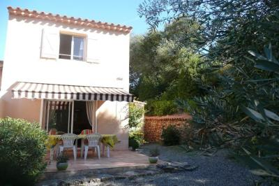 Jardin Location Maison 22491 Sainte Maxime