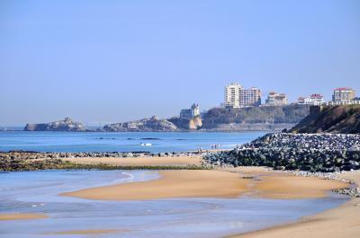 Location Appartement 22494 Biarritz
