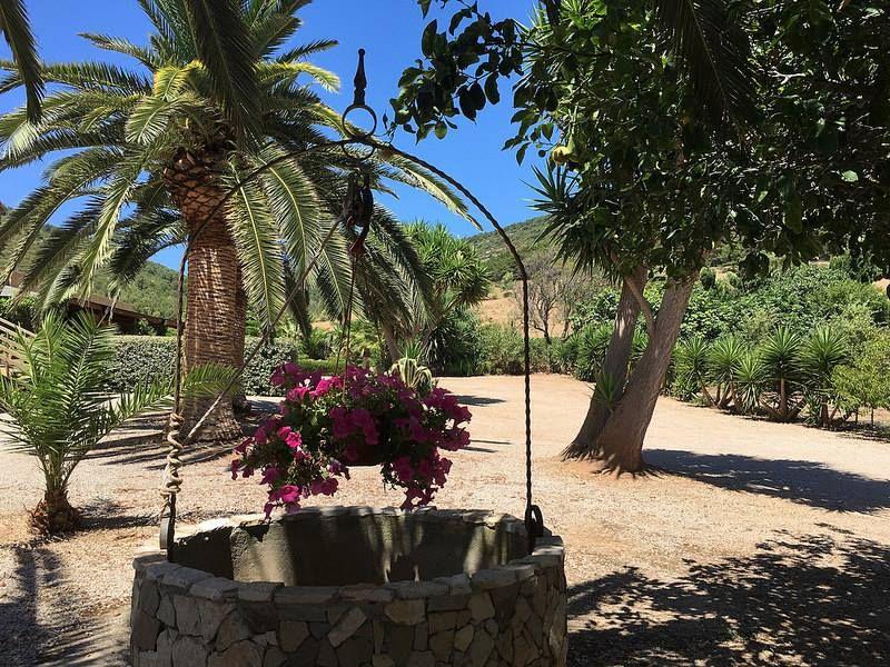Vue à proximité Location Studio 22514 Alghero