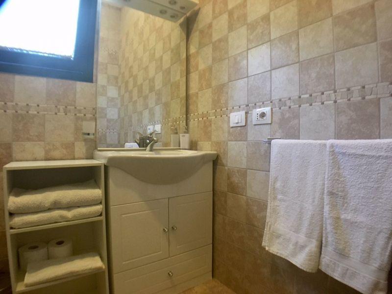 salle de bain Location Studio 22514 Alghero