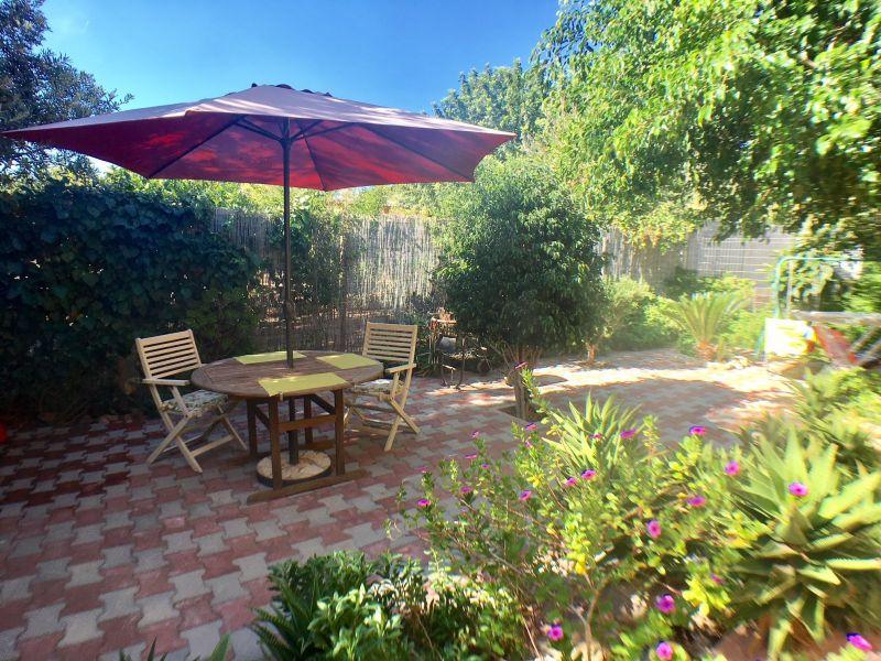 Jardin Location Studio 22514 Alghero