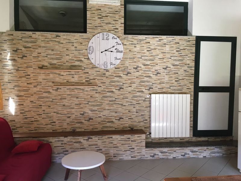 Cuisine indépendante Location Studio 22514 Alghero