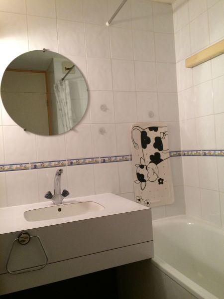 salle de bain Location Appartement 2265 La Plagne