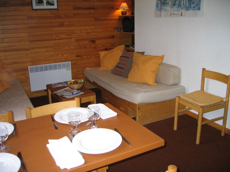 Location Appartement 2265 La Plagne