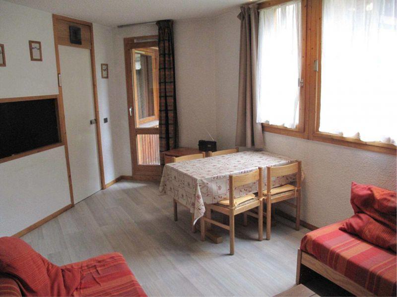 Séjour Location Appartement 2265 La Plagne