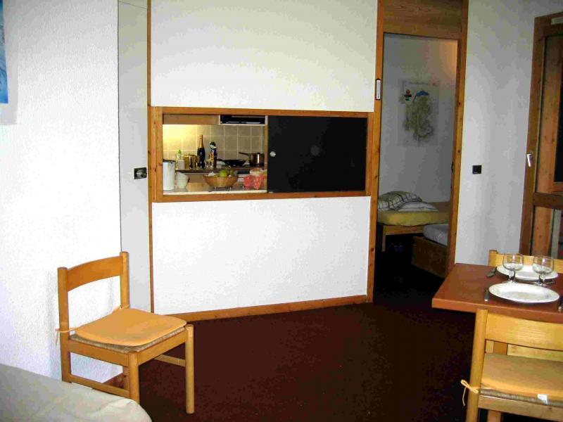 Cuisine indépendante Location Appartement 2265 La Plagne