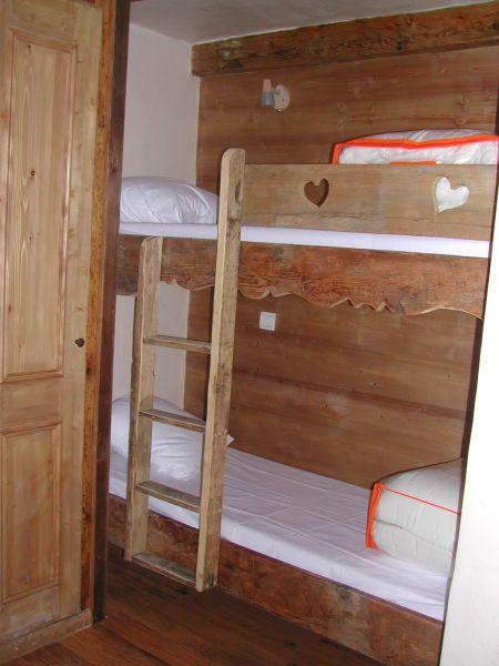 Location Chalet 2283 Pralognan la Vanoise