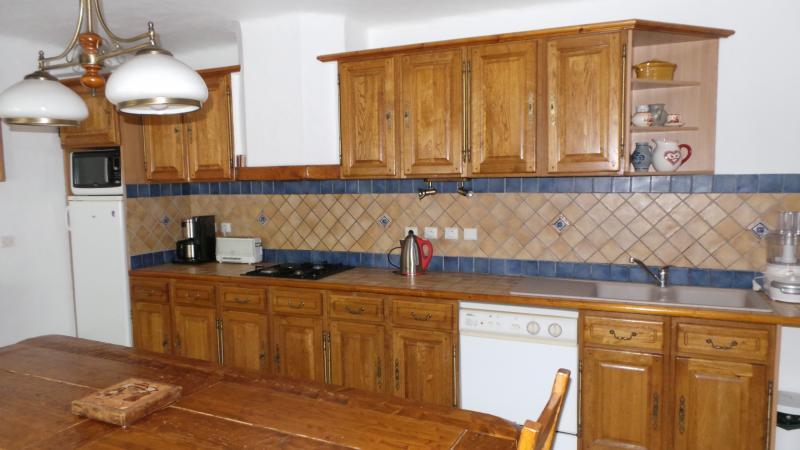 Salle à manger Location Appartement 2287 Pralognan la Vanoise