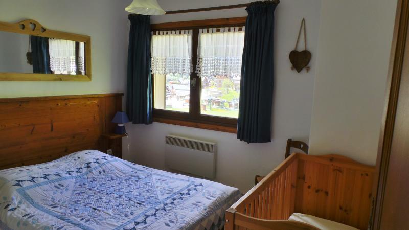 chambre 1 Location Appartement 2287 Pralognan la Vanoise