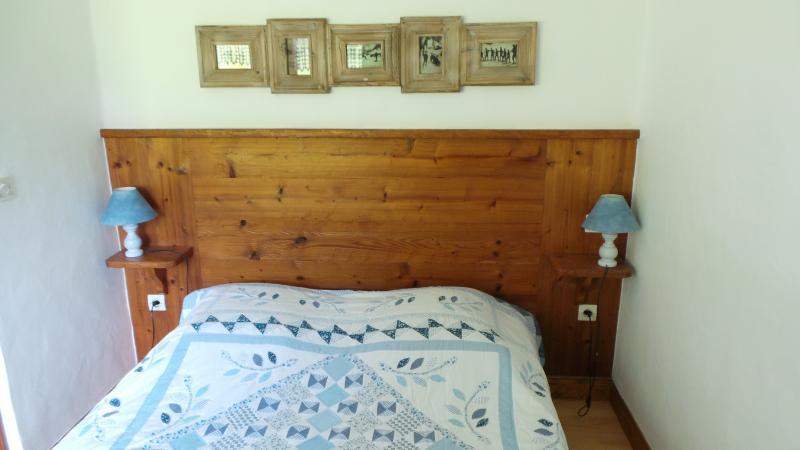 chambre 2 Location Appartement 2287 Pralognan la Vanoise