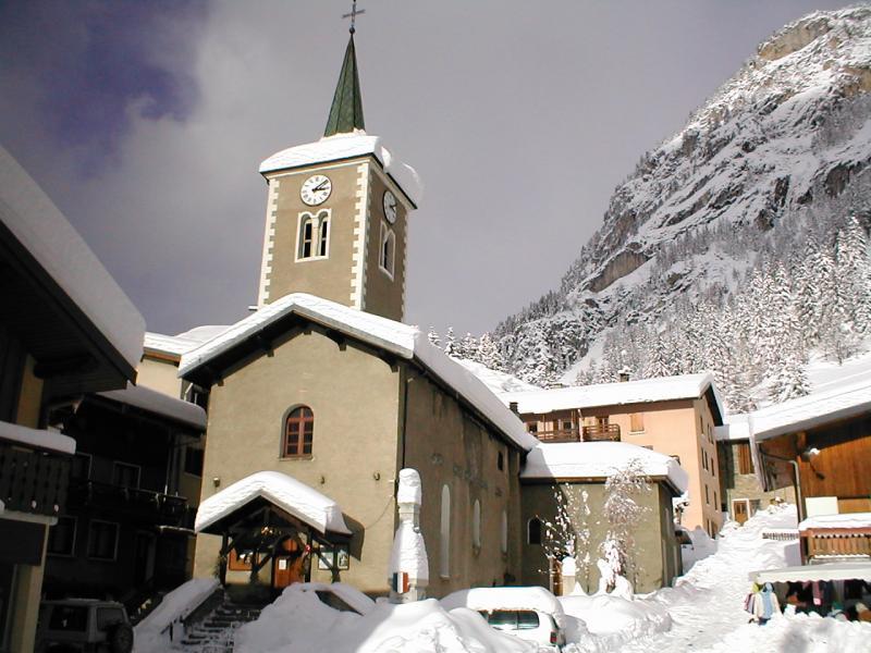 Vue autre Location Gite 2290 Pralognan la Vanoise