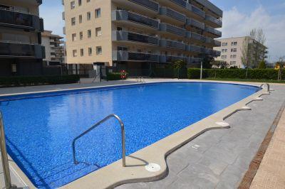 Piscine Location Appartement 22959 La Pineda