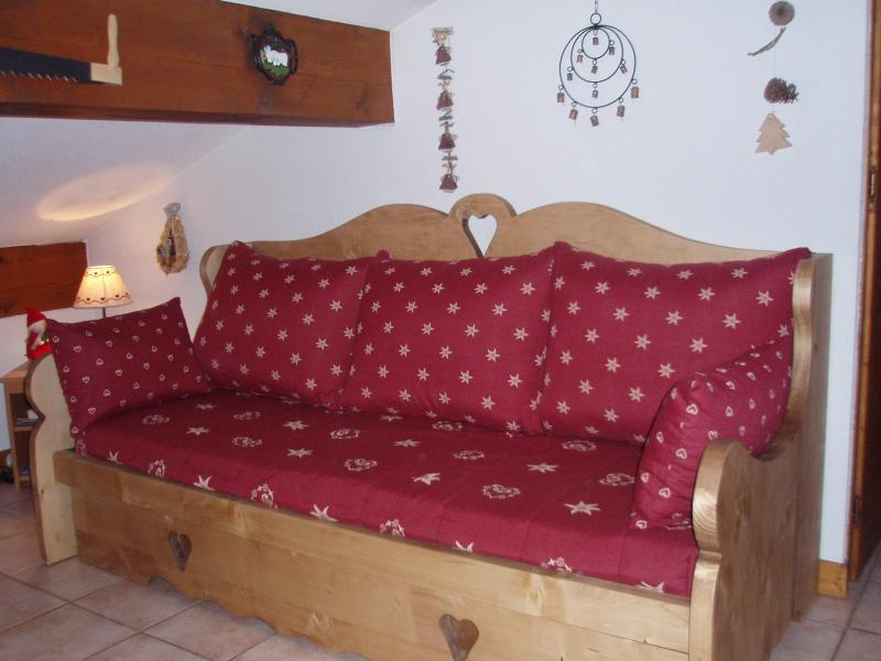 Salon Location Appartement 2299 Praz sur Arly