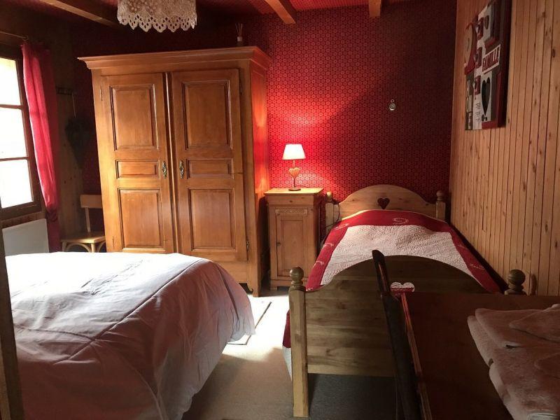chambre 1 Location Chalet 2301 Praz sur Arly