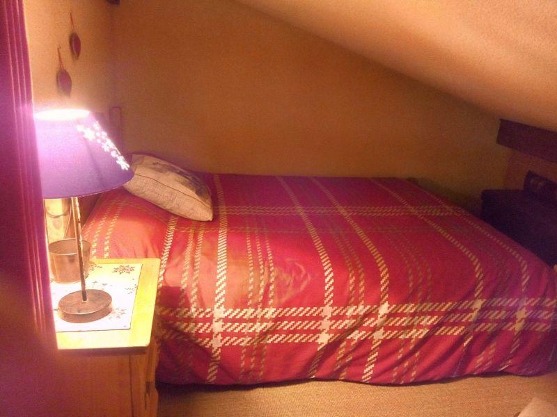 Mezzanine Location Appartement 2309 Praz sur Arly