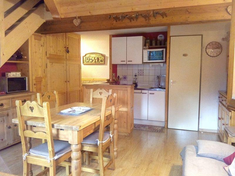 Location Appartement 2309 Praz sur Arly
