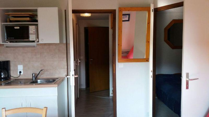Couloir Location Appartement 2311 Praz sur Arly