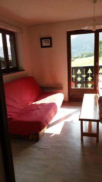Séjour Location Appartement 2311 Praz sur Arly