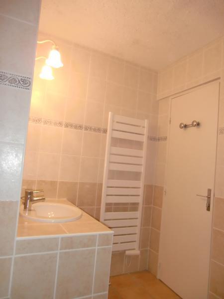salle de bain Location Appartement 2336 Pra Loup