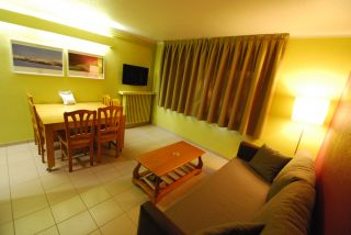 Salon Location Appartement 23492 Ordino-Arcalis