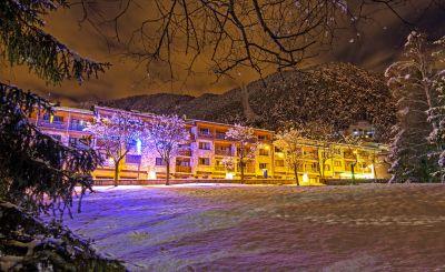 Vue extérieure de la location Location Appartement 23492 Ordino-Arcalis