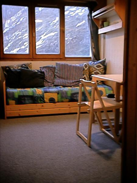 Location Studio 235 Les Arcs