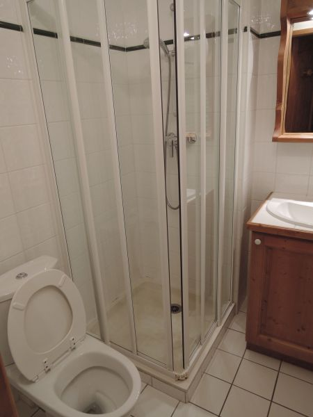 salle de bain Location Appartement 236 Les Arcs