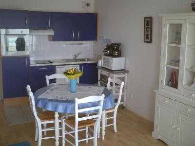 Location Appartement 23618 Bray-Dunes