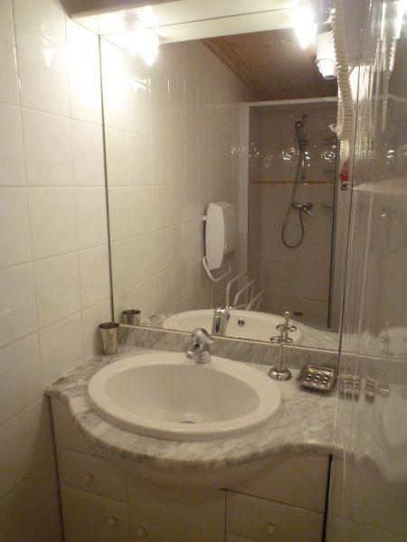 salle de bain 2 Location Chalet 2379 Praz de Lys Sommand