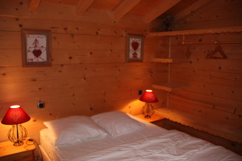 chambre 4 Location Chalet 2379 Praz de Lys Sommand