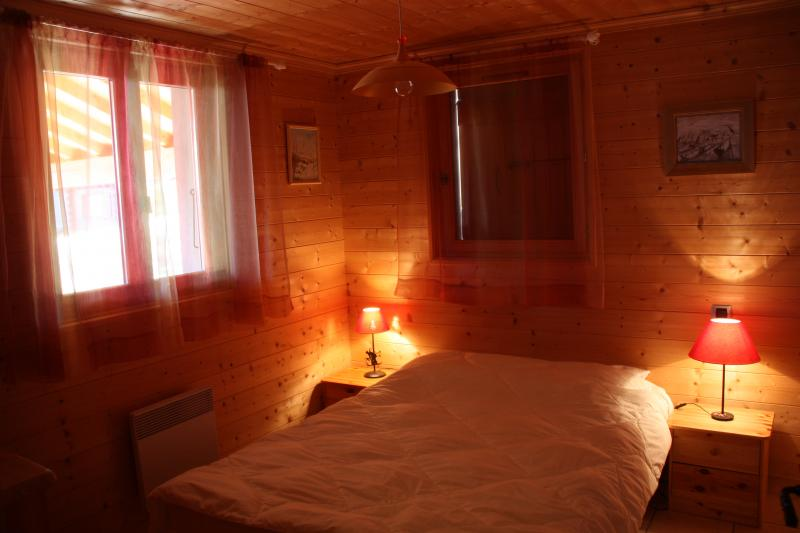chambre 1 Location Chalet 2379 Praz de Lys Sommand