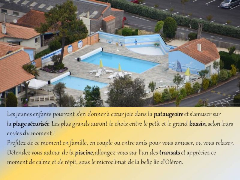 Location Mobil-home 23796 Saint Pierre d'Oléron