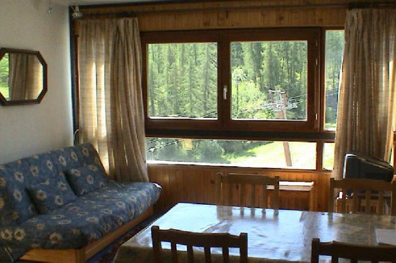 Salle à manger Location Appartement 2386 Puy Saint Vincent