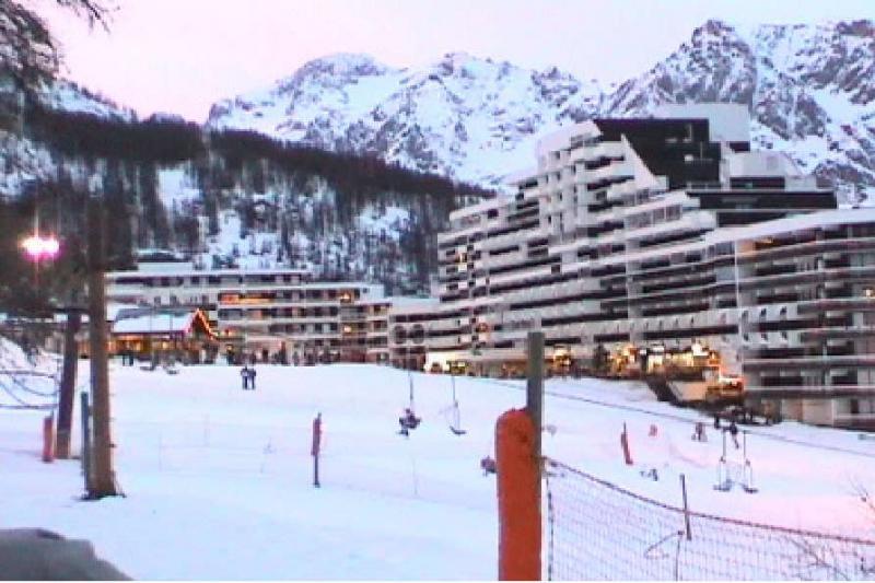 Location Appartement 2386 Puy Saint Vincent