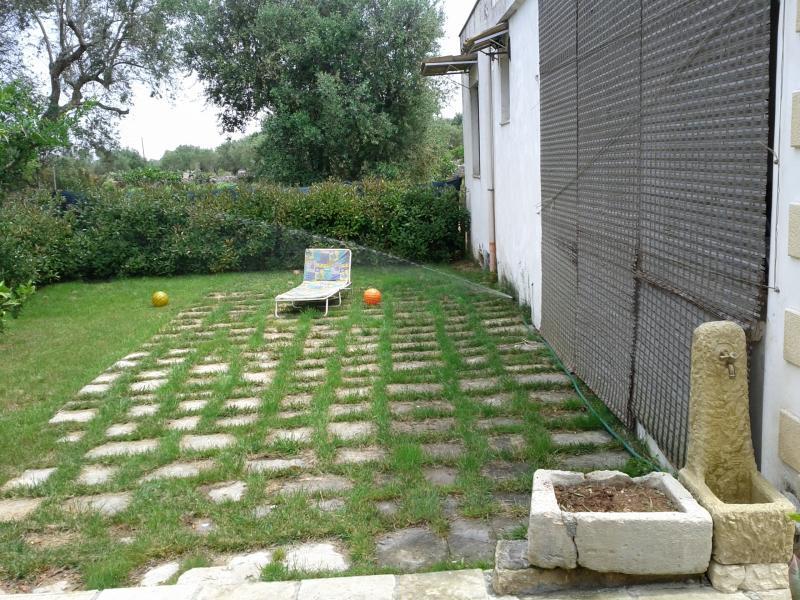 Jardin Location Maison 23980 Andrano