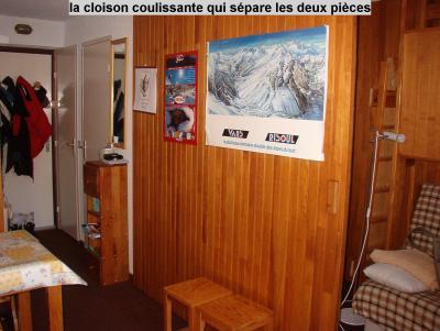 Location Studio 2445 Risoul 1850