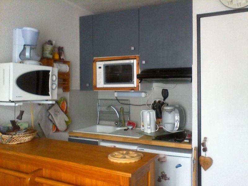 Coin cuisine Location Studio 2446 Risoul 1850