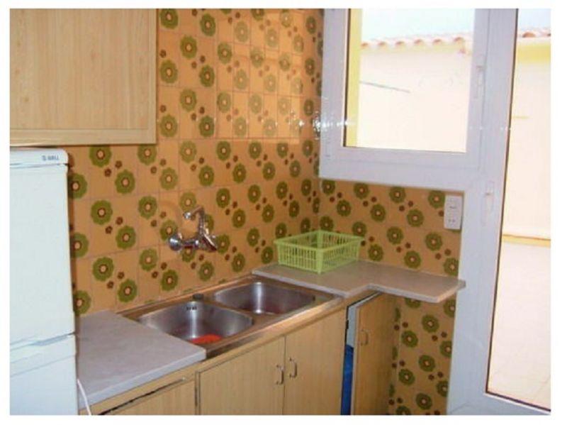 Location Appartement 24682 L'escala