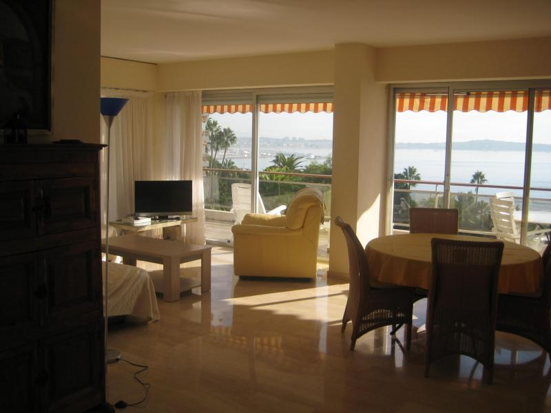 Séjour Location Appartement 24962 Cannes