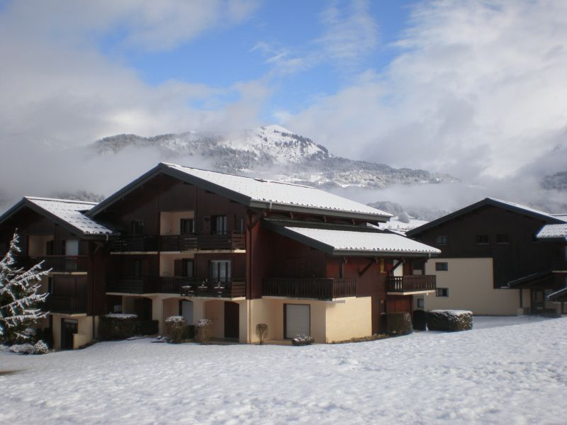 Location Studio 24998 Morillon Grand Massif