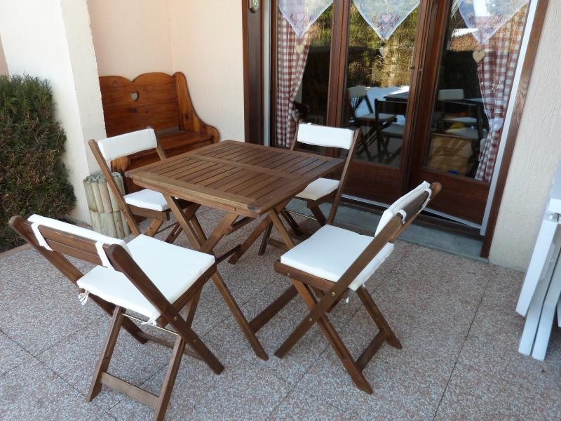 Terrasse Location Studio 24998 Morillon Grand Massif